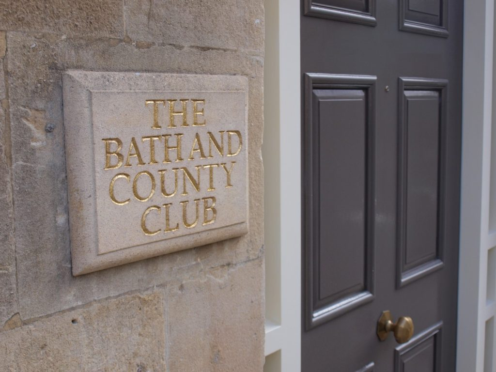 Bath and County Club